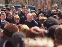 funeralii aurora andrusca