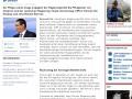 Die Presse Premierul Ponta angajeaza agentia de PR a Guvernului de la Moscova