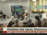 Romanii din Valea Timocului