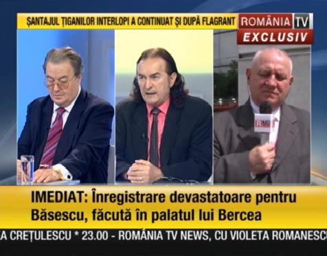 România TV, postul de rahat ce amintește de TVR-ul din perioada dictaturii comuniste