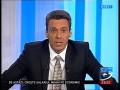 Mircea Badea, la limita disperării