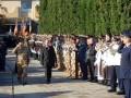traian basescu - carei - ziua armatei 2014