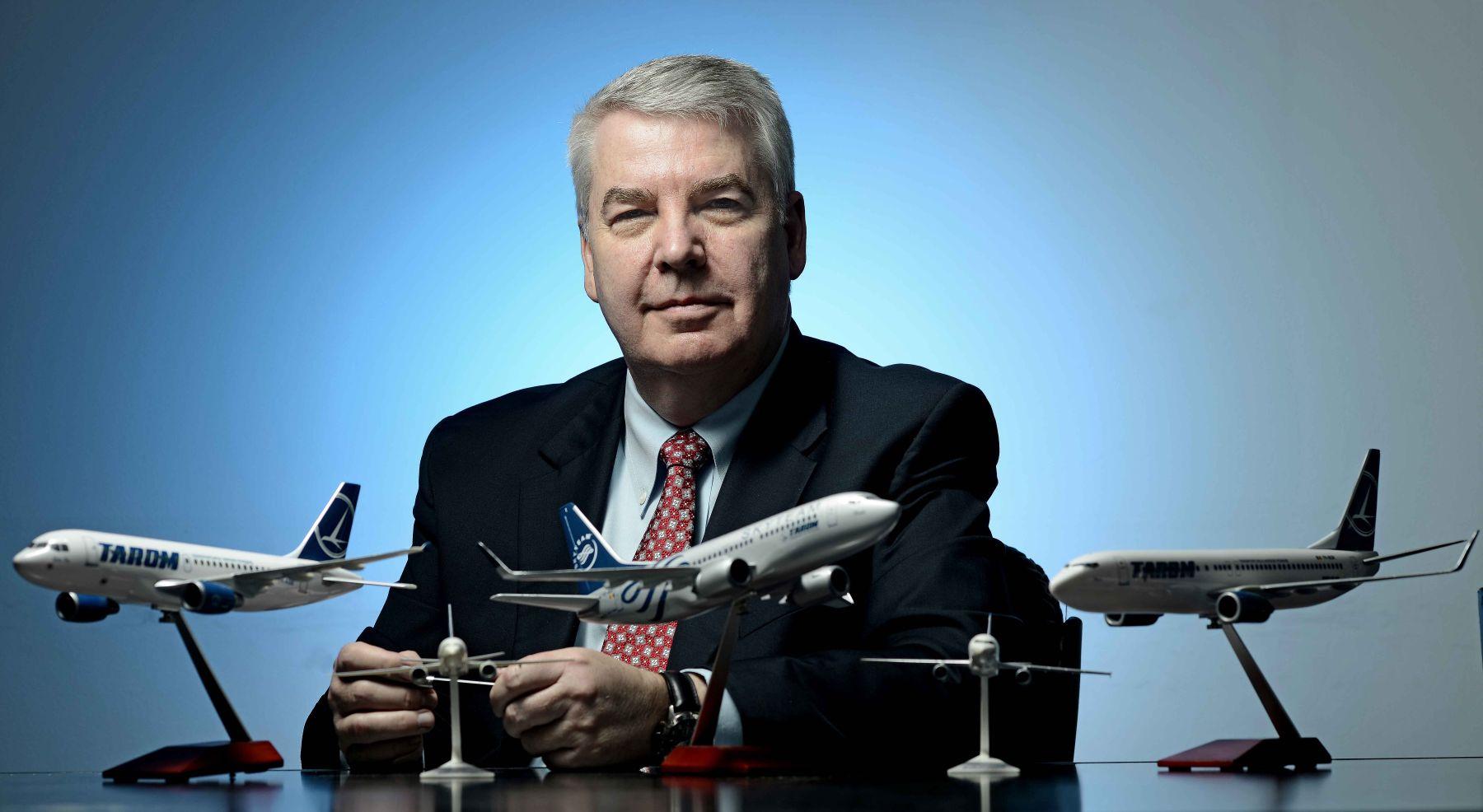 Şeful TAROM, huzur pe bani publici | Singura companie aeriană a statului, PIERDERI MASCATE de zeci de milioane de dolari