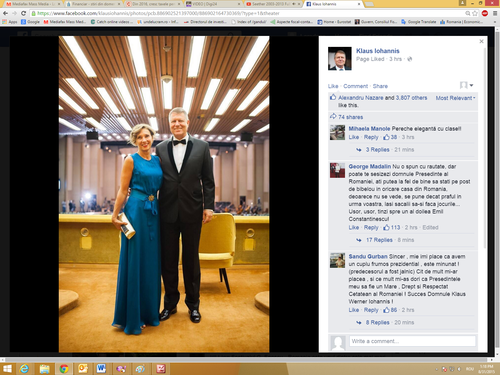 captura fb iohannis 2