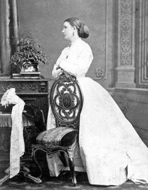 lady florance baker