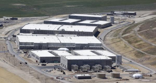 NSA-Bluffdale-Utah