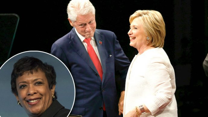 bill-clinton-loretta-lynch-hillary-clinton