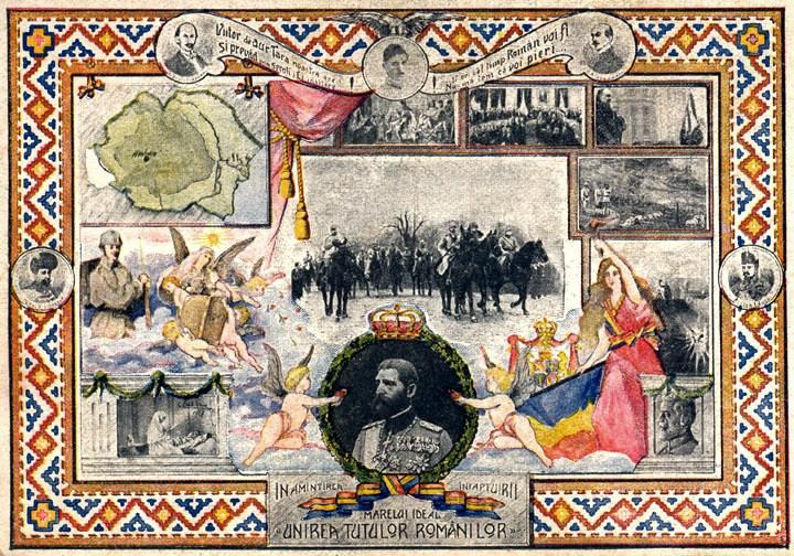 romania-marea-unire-1918