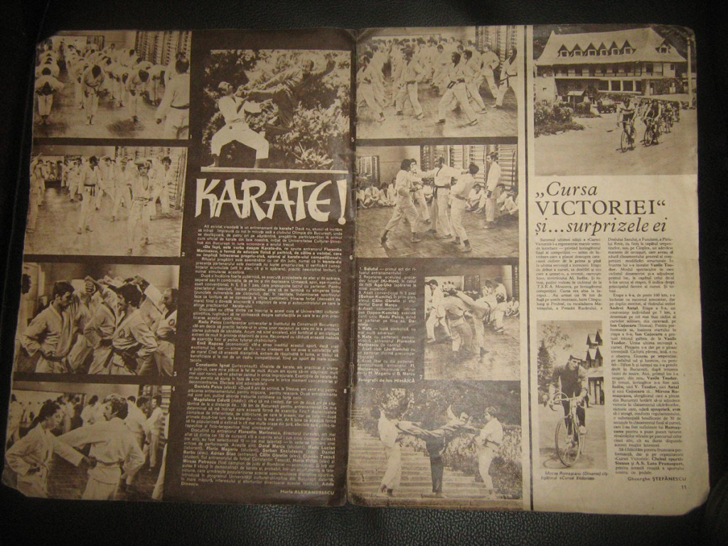 karate-in-romania-socialista